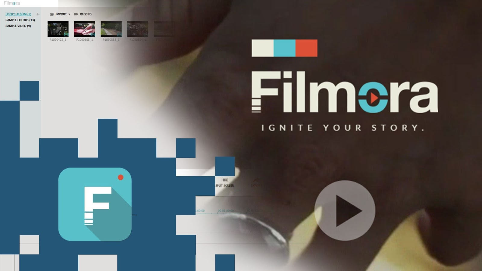 wondershare filmora video editor 7.8.9 crack