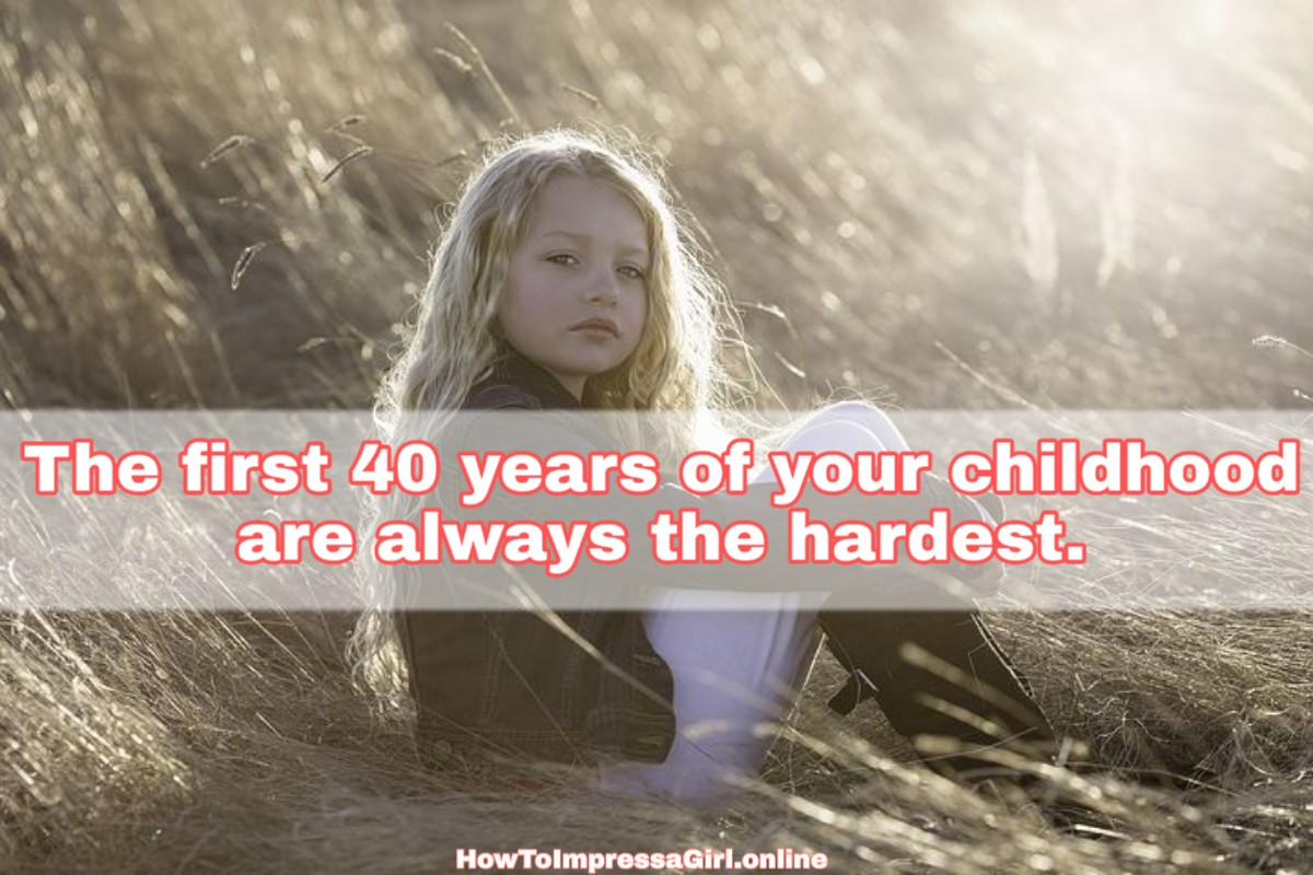 awesome quotes on your childhood childhood friends