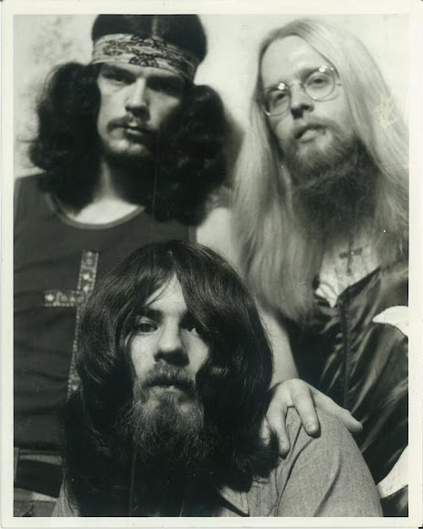 1972 POOBAH PROMO PHOTO - YOUNGSTOWN OHIO