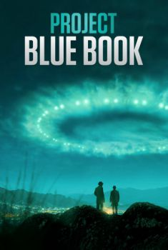 Project Blue Book 1ª Temporada Torrent – WEB-DL 720p/1080p Dual Áudio<