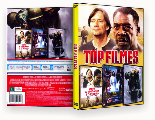 DVD TOP FILMES 3.EM.1 – ISO – CAPA DVD
