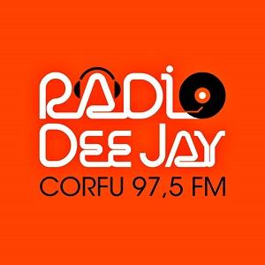 Ouvir agora Rádio DeeJay 97.5 FM - Greece / Corfu