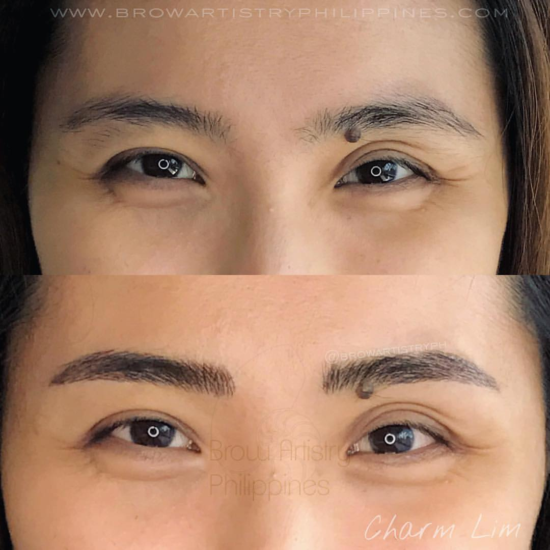 My Brow Artistry Philippines Experience Because Kilay Is Life