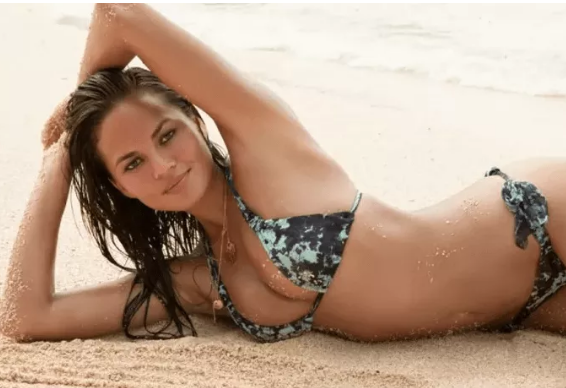 Top 10 Best Famous sexy women in the world