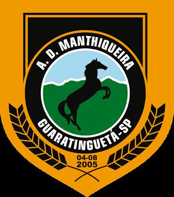 ACADEMIA DESPORTIVA MANTHIQUEIRA