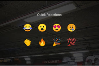 Instagram may soon introduce Facebook-like reactions in Stories