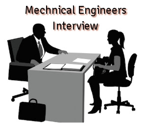 7 Interview Questions From Mechanical Engineers