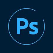 Adobe Photoshop Camera: Photo Editor & Lens Filter Mod APK