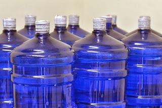 Prefeitura de Brejo-MA gastou mais de 60 Mil Reais com água mineral