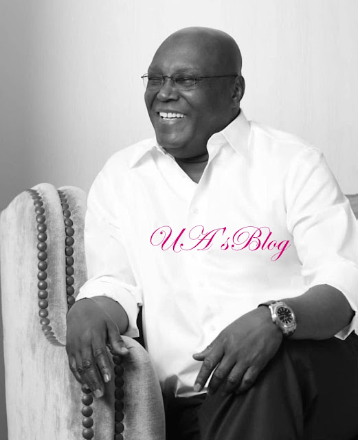Why I'm starting my campaign with the launch of Policy Statement –Atiku
