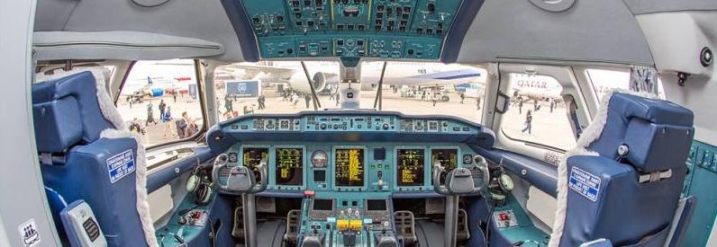 ДП Антонов придбало навігаційну апаратуру для Ан-178