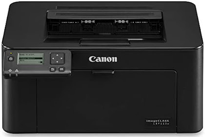 Canon LBP113w imageCLASS Drivers Download