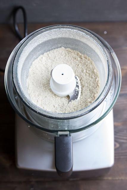 طريقة تحضير مسحوق ماسك الأرز