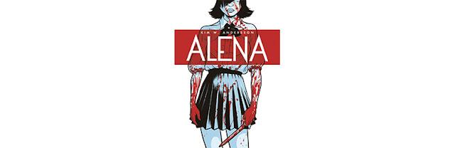 Reseña: Alena