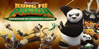 Free Download Kung Fu Panda Showdown of Legendary Legends 3DS CIA