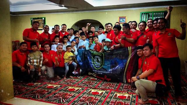 DREGD Tangerang Raya