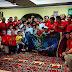 DREGD Tangerang Raya gelar Bakti Sosial di Panti Asuhan Al-Falah Ciputat