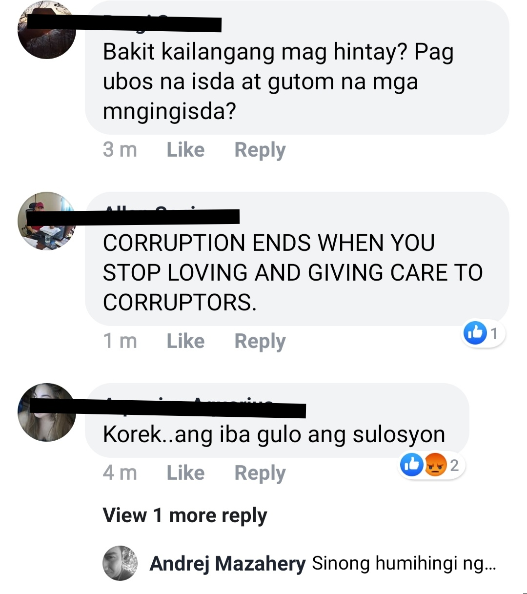 Netizens react on West Philippine Sea dispute