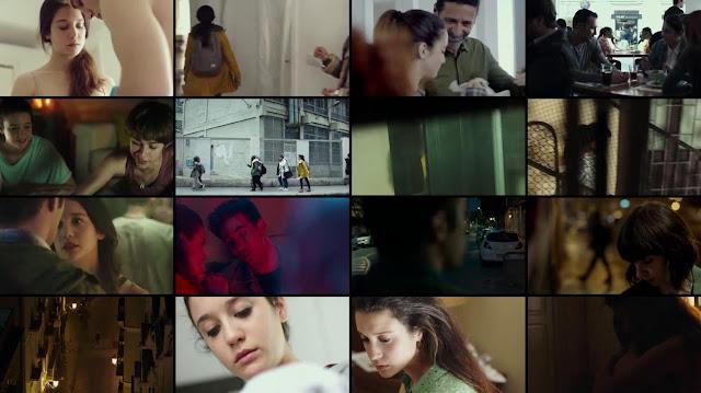 [18+] Amar 2017 English MKV DVDRip 300MB Screenshot
