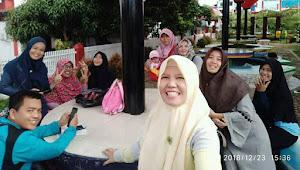 Review Free Wifi Kota Bengkulu