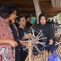 Kehidupan Masyarakat Kajang Istimewa, 15 Daerah Berguru Pada Suku Kajang