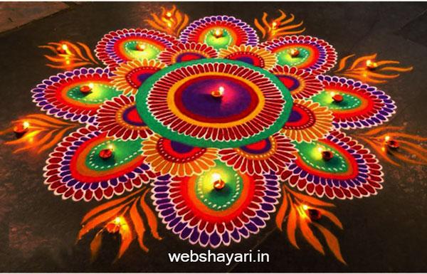 रंगोली डिजाइन दिवाली rangoli design  photo Diwali Rangoli Designs