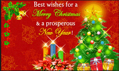 Best Christmas Wishes 2015