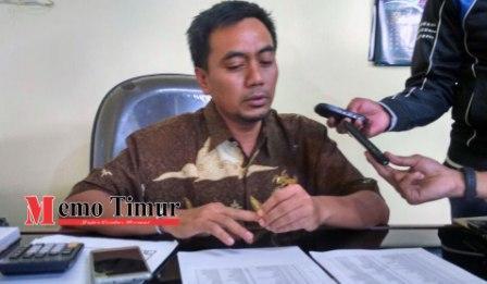 Muhammad Ridhol Mujib