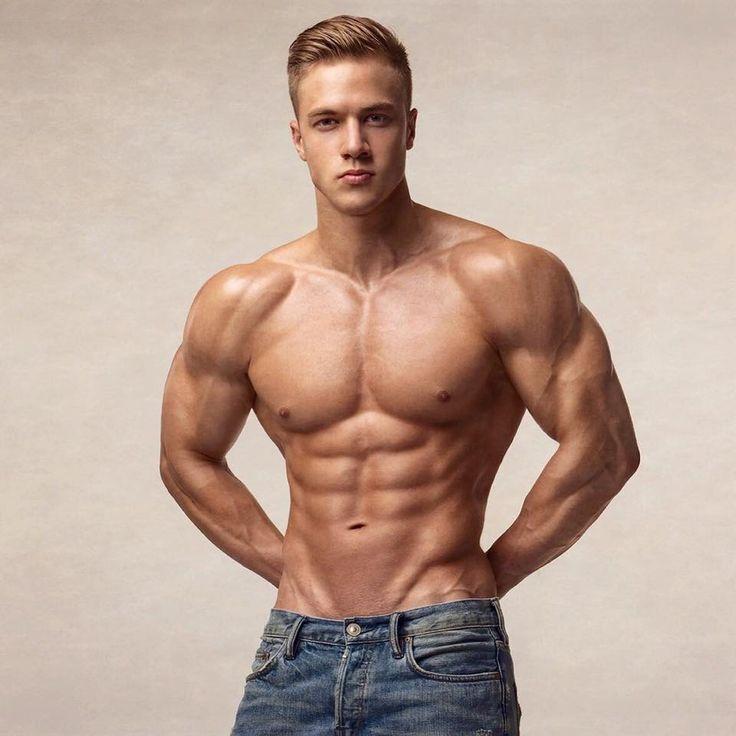 Сколько зарабатывают фитнес-модели благодаря соцсетям (10 фото).