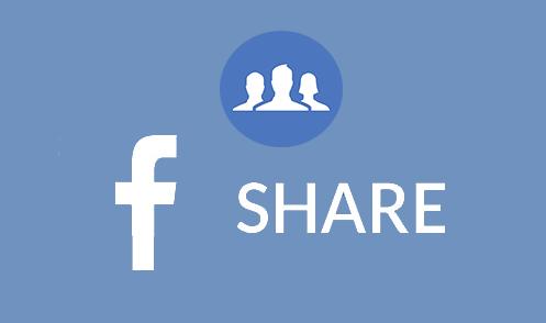 2 Cara Membagikan Grup dan Postingan Grup Fb ke Grup Lain Lewat HP
