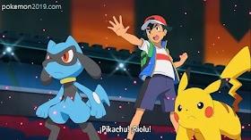 Pokemon 2019 Capítulo 45 Sub Español HD