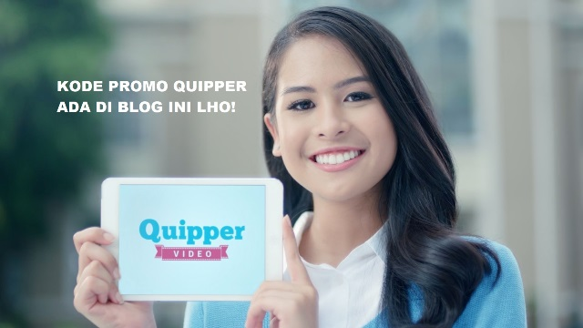 Harga Promo Quipper Video 2017