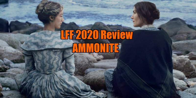 ammonite review