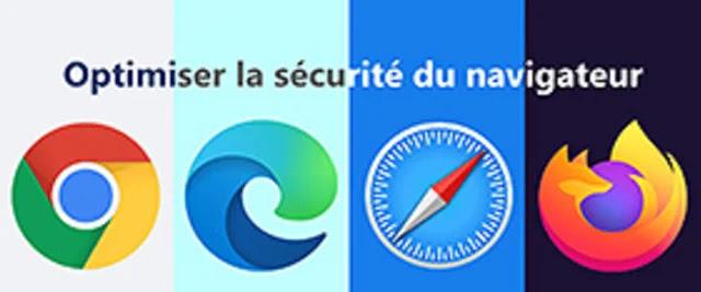 Comment vous pouvez augmenter la sécurité du navigateur Web?