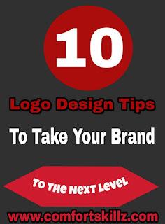 Logo Design Comfortskillz