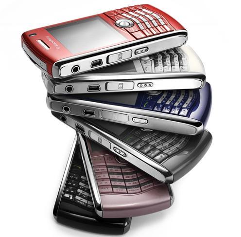Telefonos blackberry for Telefono bb