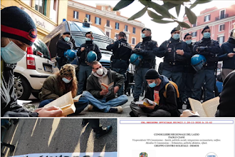 ROMA. CINEMA PALAZZO, CIANI: LUOGHI SOCIALITÀ SI SOSTENGONO E NON SI SGOMBERANO