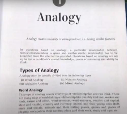 Arihant Reasoning Book PDF Download