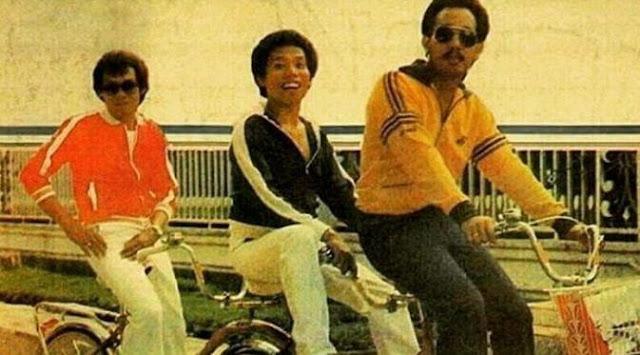 Film-film Indonesia yang Melegenda