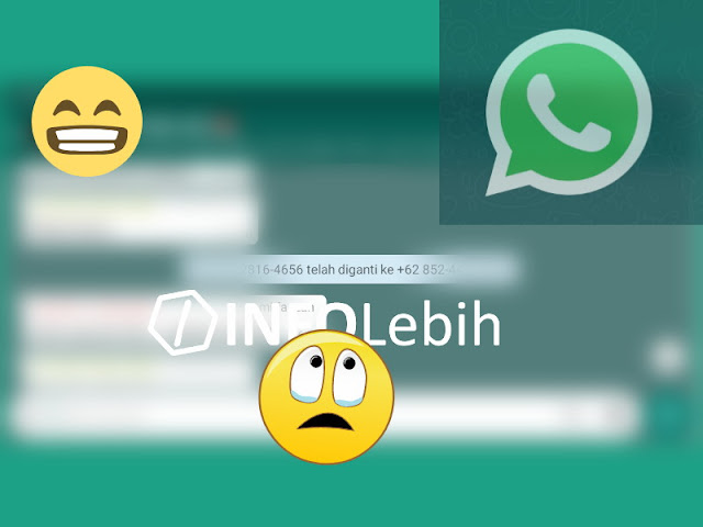 Tips Keluar dari Grup WhatsApp Tanpa Ketahuan!