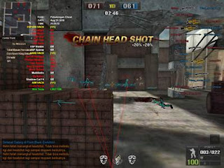 Link Download File Cheats Point Blank 15 Feb 2019