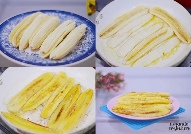 bananas fritas