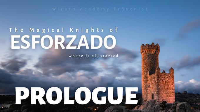 Wizard Academy - Prologue