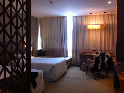 Sunee Grand Hotel in Ubon Ratchathani