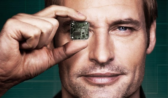 Intelligence - Josh Holloway