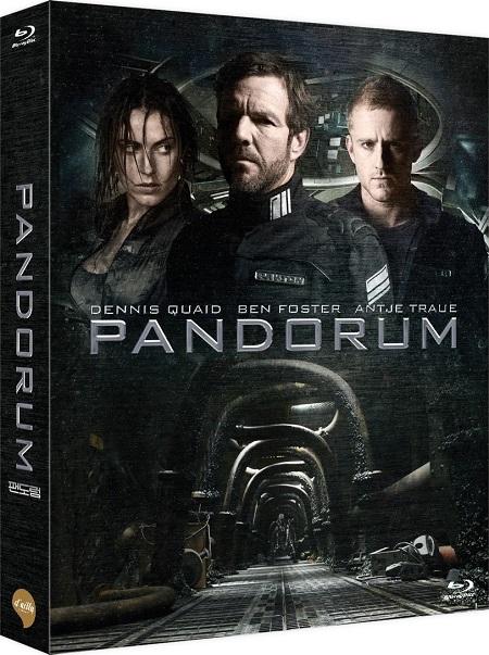 Pandorum (2009) 720p HEVC BluRay x265 Esubs [Dual Audio] [Hindi – English] – 600 MB