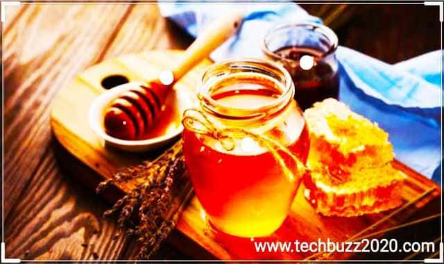 The difference between types of honey according to the properties and the type of plant it is produced from
