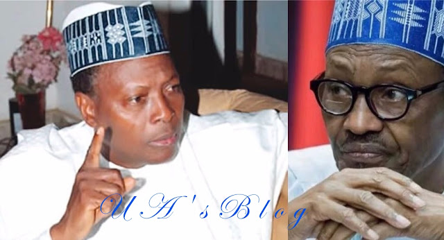 Nigeria without President, Buhari is economic, political illiterate – Junaid explodes