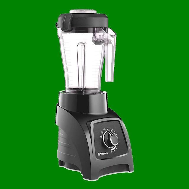 Vitamix S30 S-Series Blender Professional-Grade