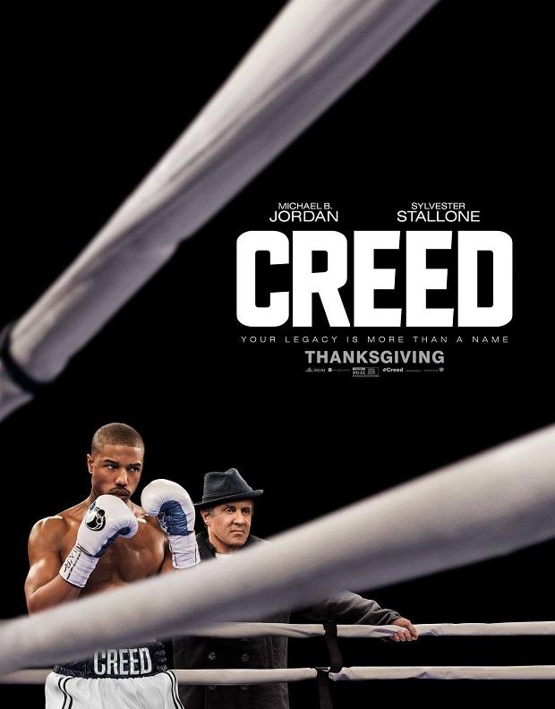 فیلم دوبله : راکی 7 - کرید (2015) Creed